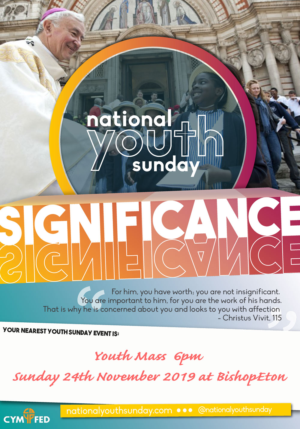 YouthSunday2019