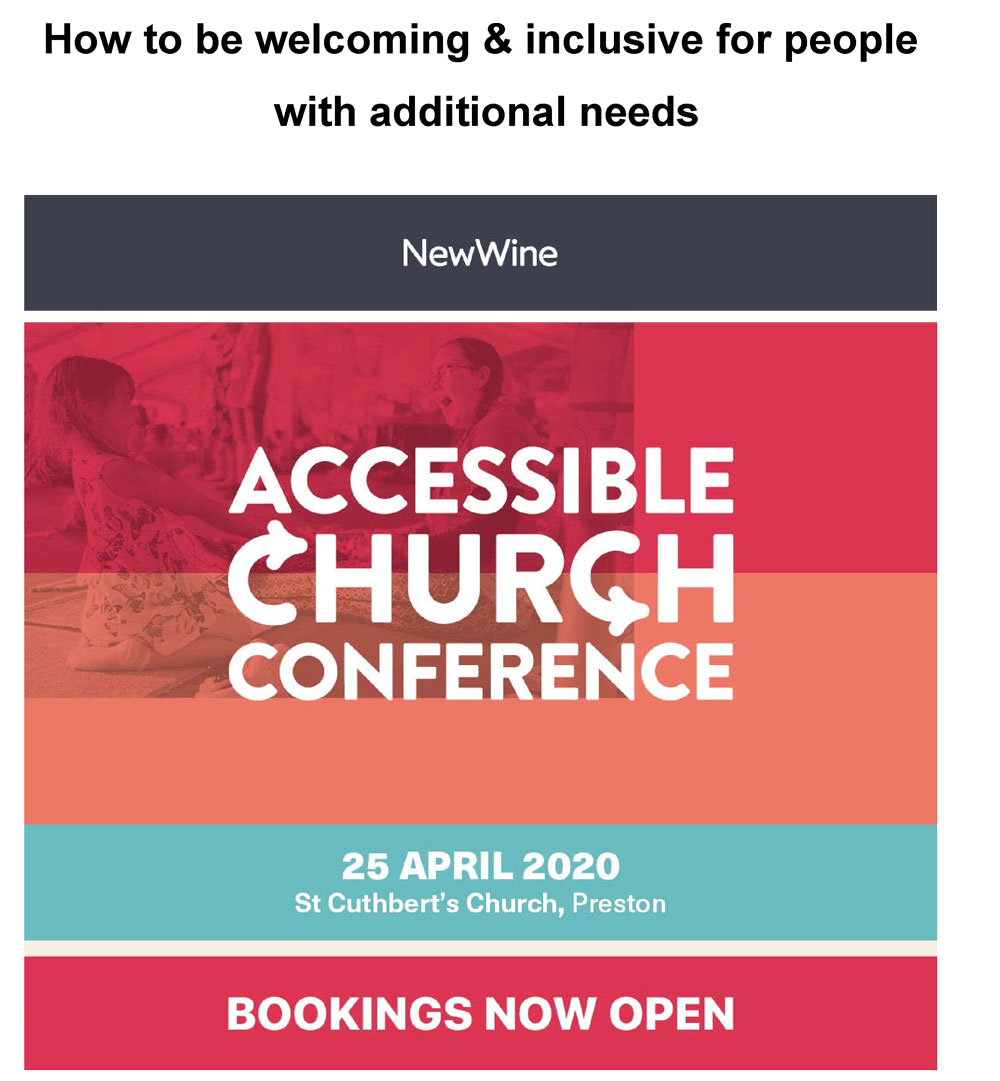 accessible church 1